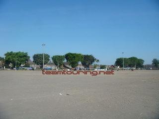 Alun Utara Yogyakarta Teamtouring Selatan Kraton Kidul Kota
