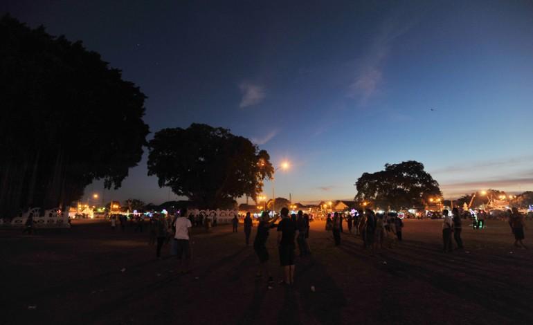 Cerita Dibalik Alun Kidul Yogyakarta Isi Good Kota