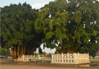 Kisah Legenda Alun Kidul Yogyakarta Misteri Berita Sejuta Tempat Wisata