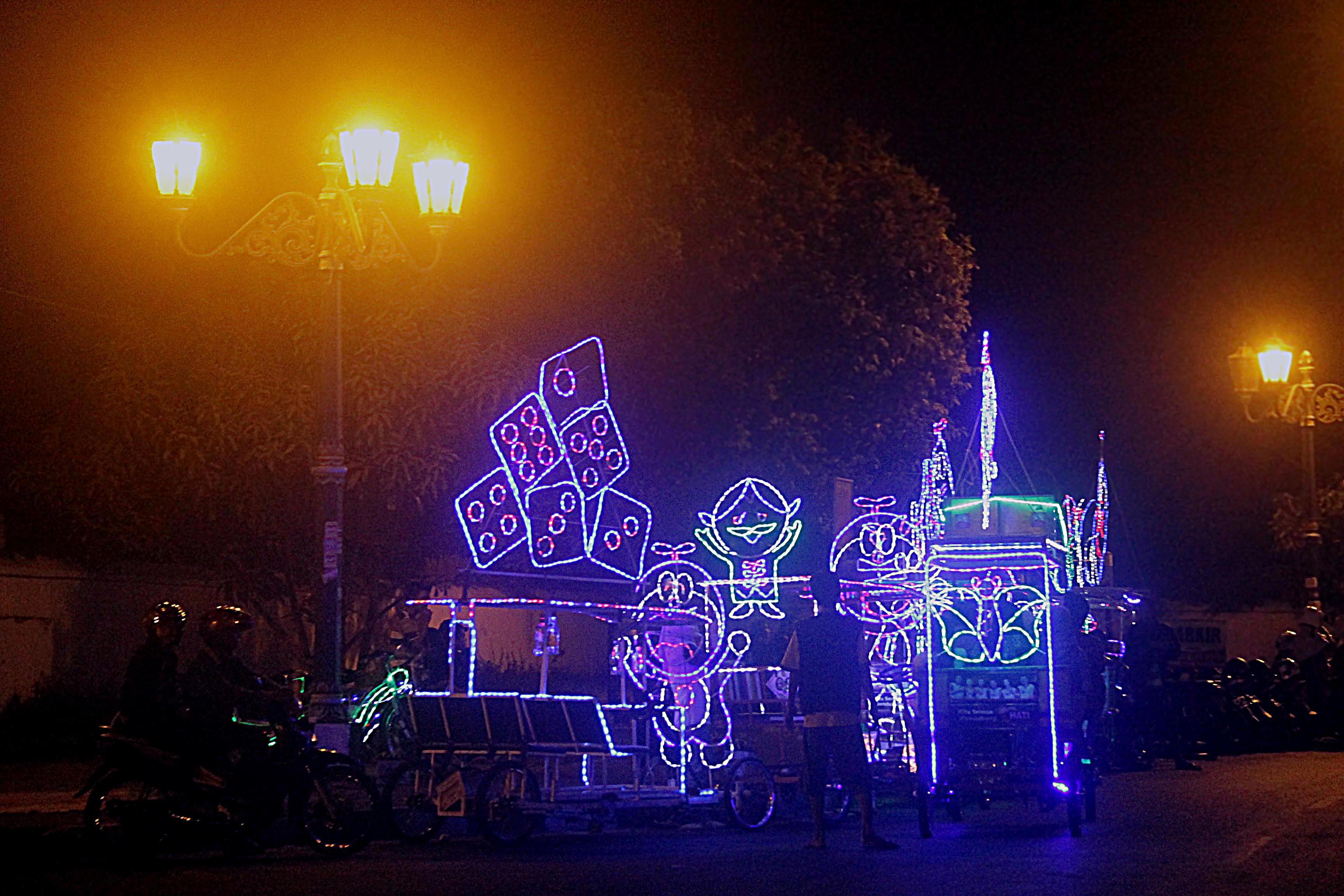Netizen Protes Mahalnya Tarif Wisata Yogyakarta Suara Pembaruan Pengelola Kendaraan