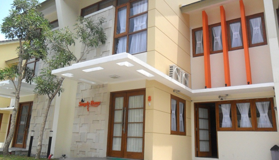 Simply Homy Guest House Alun Kidul Yogyakarta Booking Cek Tampilan