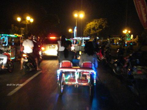Wpc 4 Menikmati Suasana Malam Alun Kidul Yogyakarta Oleh Kota