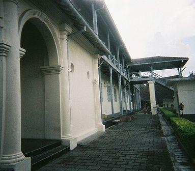 Benteng Vredeburg Beteng Perdamaian Wisata Kota Yogyakarta