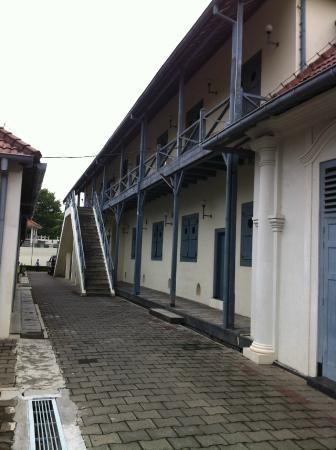 Benteng Vredeburg Picture Yogyakarta Fortress Museum Kota