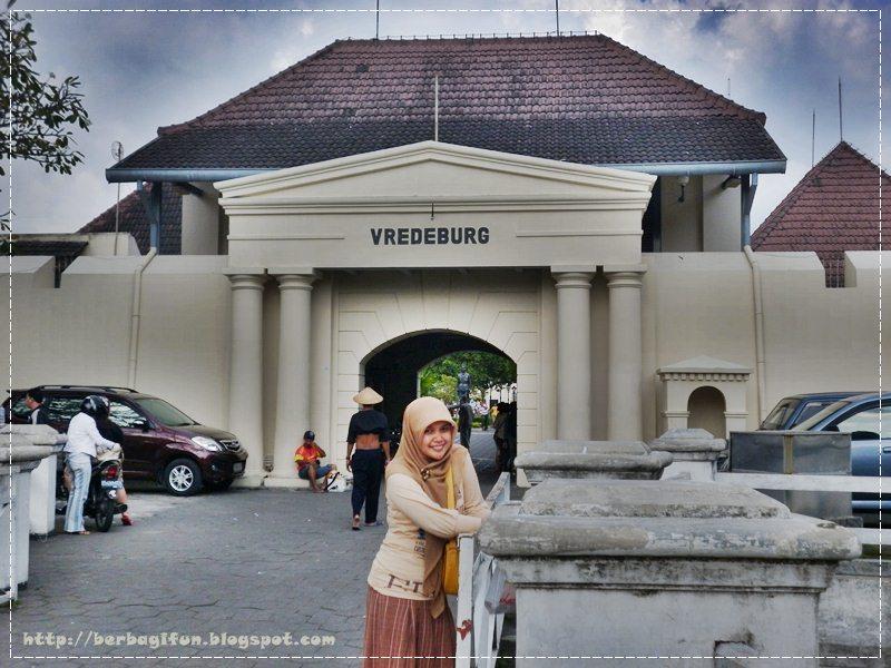 Benteng Vredeburg Yogyakarta Jalan Makan Tahu Gak Kamu Tentang Yuph