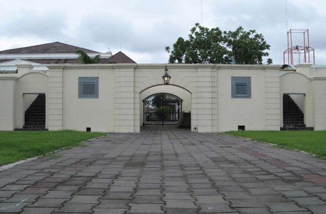 Benteng Vredeburg Yogyakarta Rental Mobil Jogja Murah Harga Sewa Kota