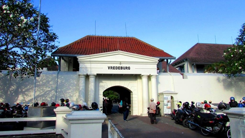 Jelajah Wisata Museum Benteng Vredeburg Jogja Temukan Misterinya Yogyakarta Kota