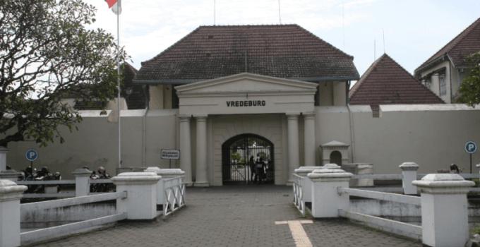 Mengenal Lebih Dekat Museum Benteng Vredeburg Yogyakarta Santai Jogja Kota