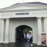 Museum Benteng Vredeburg Historic Site Photo Mike 3 20 2012