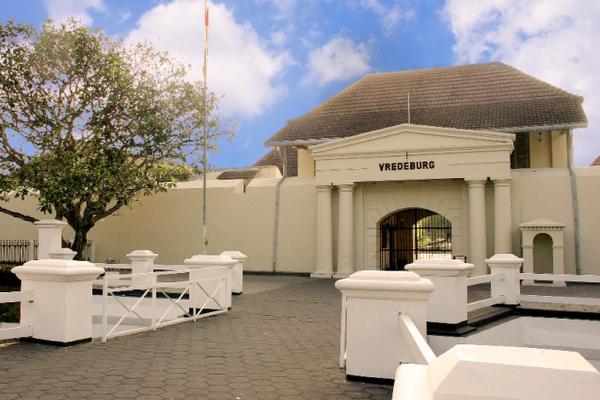 Museum Benteng Vredeburg Sepotong Kisah Kolonialisme Belanda Jogja Kota Yogyakarta