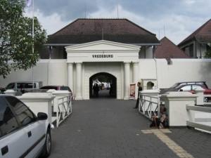 Pengunjung Museum Benteng Vredeburg Capai 200 Ribu Tribun Jateng Yogyakarta