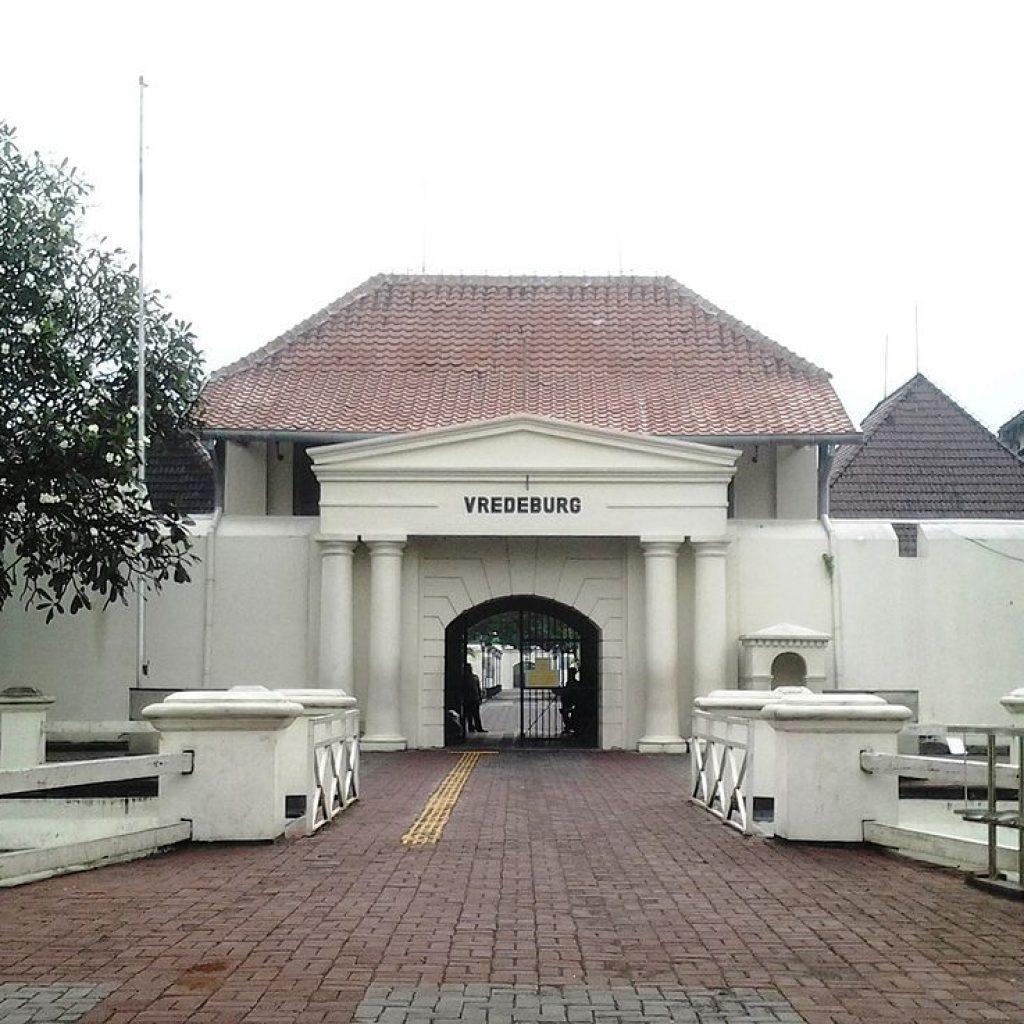 Wisata Ceria Museum Benteng Vredeburg Yogyakarta Wisataceria Kota