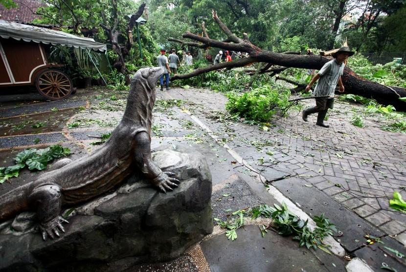 Hadapi Libur Lebaran Tarif Gembira Loka Zoo Naik Lebih Awal