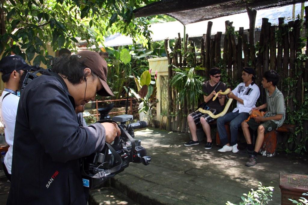 Jogja Tv Hadirkan Gembira Loka Zoo Jawa Style Berita Terbaru