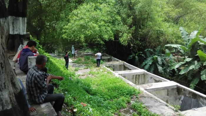 Karyawan Kebun Binatang Gembira Loka Yogyakarta Tewas Ditembak Bonbin Kota