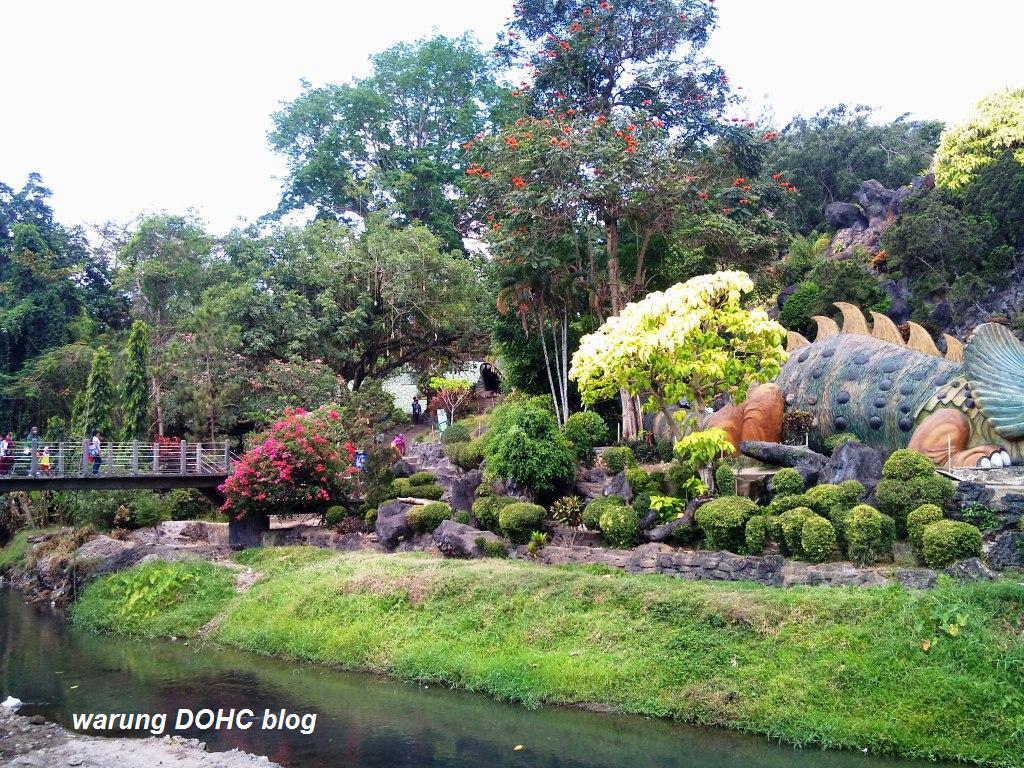 Nostalgia Gembira Loka Zoo Jogjakarta Azizyhoree Blog Sedikit Bonbin Yogyakarta