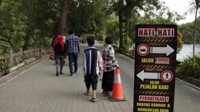 Pawang Kuda Nil Kebun Binatang Gembira Loka Yogyakarta Tewas Ditembak