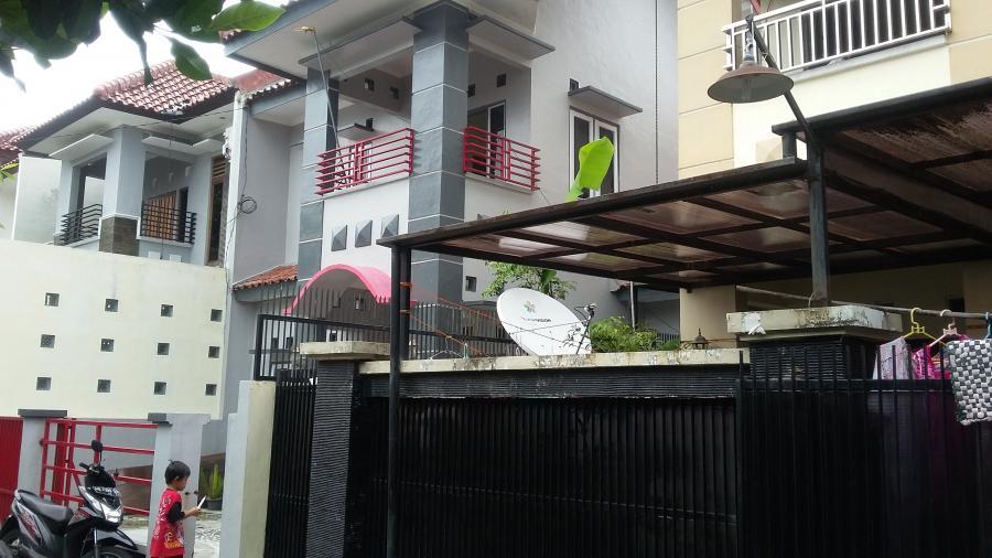Rumah Dijual Ruah Siap Huni Kota Yogyakarta Dekat Bonbin Gembiraloka