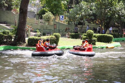 Tempat Wisata Jogja Wajib Dikunjungi Kebun Binatang Gembira Loka Bonbin