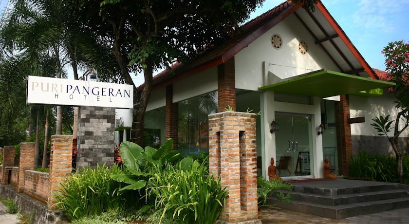 Hotel Puri Pangeran Yogyakarta Booking Cek Info 13 2014 Masjid