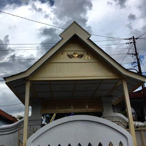 Images Pakualaman Instagram Versi Berwarna Masjid Masjidpakualaman Yogyakarta Besar Kota