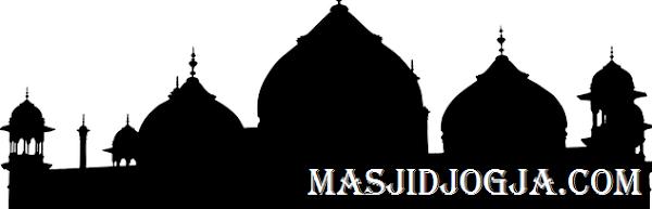 Masjid Besar Puro Pakualam Jogja Header Ads Mosque 2069853 640