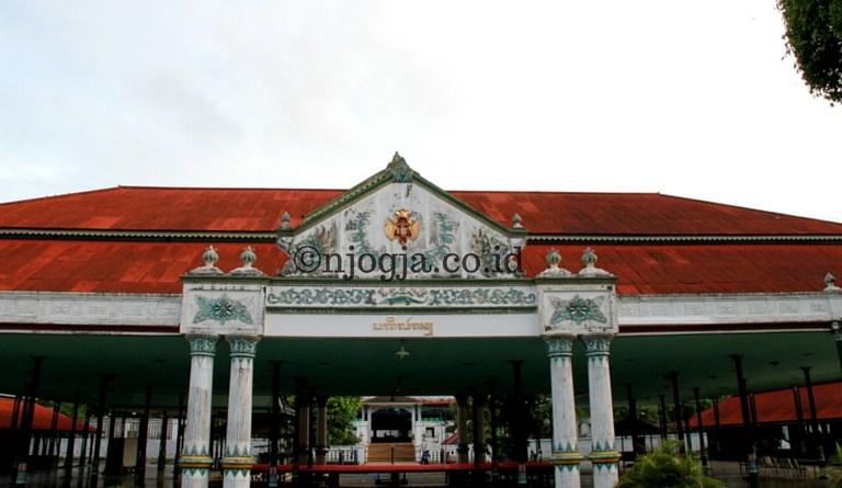 Pura Pakualaman Istana Kerap Terlupakan Kraton Yogyakarta Asyiknya Berkunjung Raja