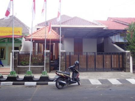 Rumah Dijual Jl Masjid Pakualaman Dekat Kraton Yogyakarta Dsc00201 Jpg