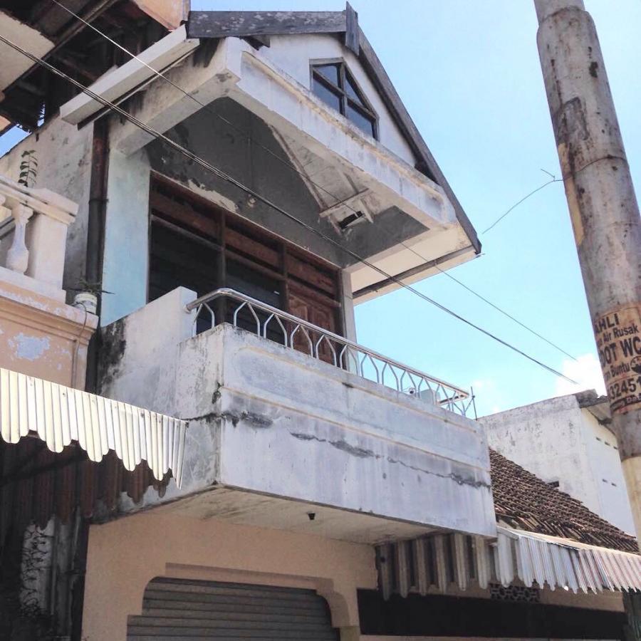 Rumah Dijual Mergangsan Dekat Keraton Pakualaman Balai Kota Yogyakarta Jogja