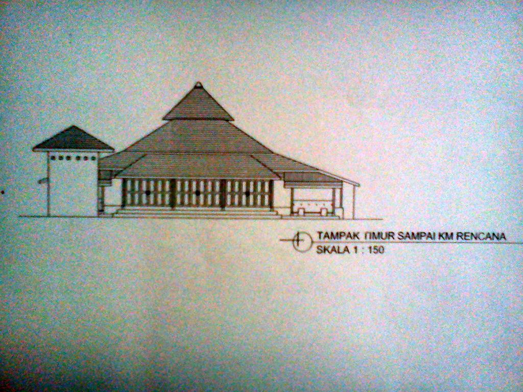 Yogyakarta Projects Development Page 1714 Skyscrapercity Revitalisasi Masjid Besar Pakualaman