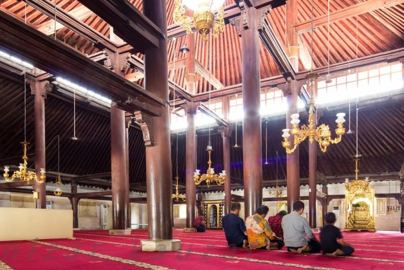 8 Masjid Terfavorit Buat Ngabuburit Ramadhan Spesial Jogja Sumber Www