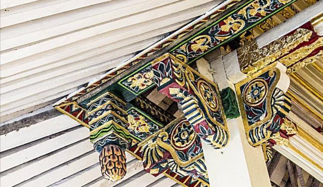 Mengenal Arsitektur Masjid Gedhe Kauman Berita Sekitar Diy Jawa Sumber