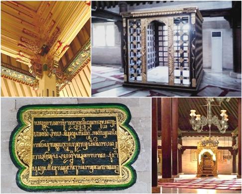 Sistem Informasi Masjid Indonesia Profil Mushalla Peta Perbesar Layar Gedhe
