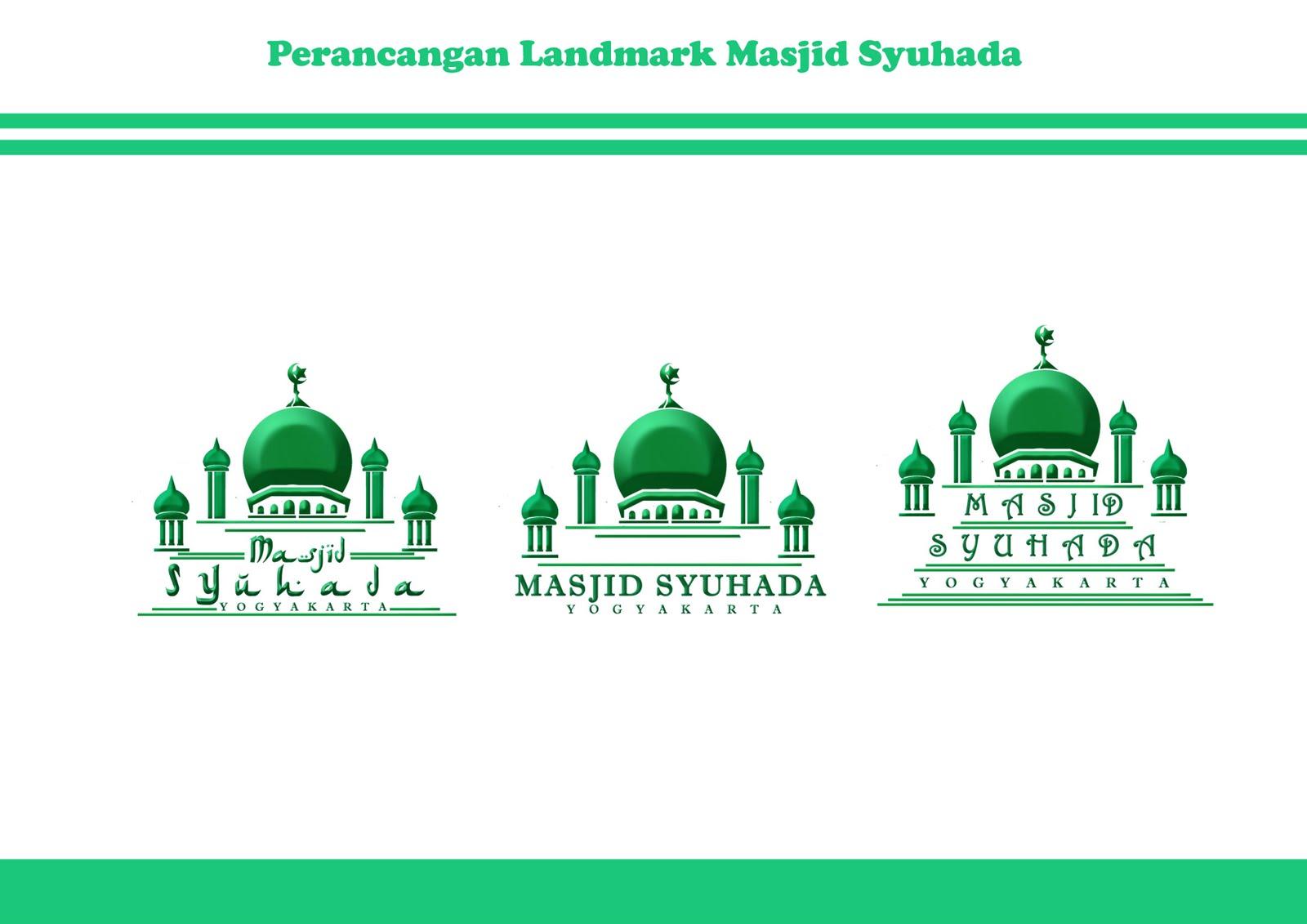 Afterain Masjid Syuhada Yogyakarta Kota