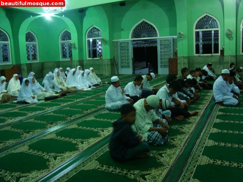 Beautiful Mosques Pictures Masjid Syuhada Gambar Yogyakarta Indonesia Kota