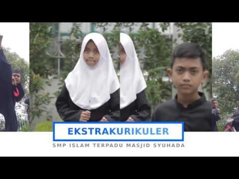 Company Profile Smp Masjid Syuhada Yogyakarta Youtube Kota