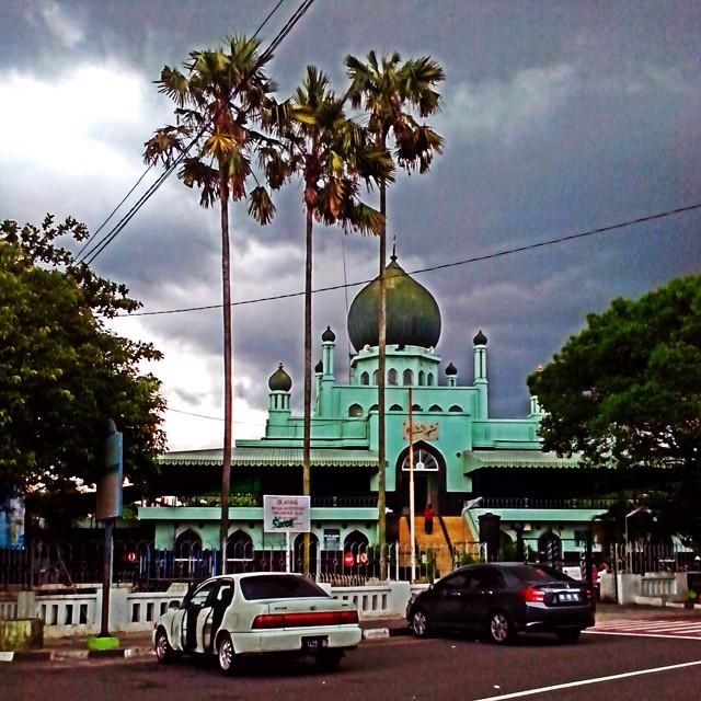 Jogja Masjid Menjadi Tempat Asyik Buat Ngabuburit 2 Bowbono Syuhada