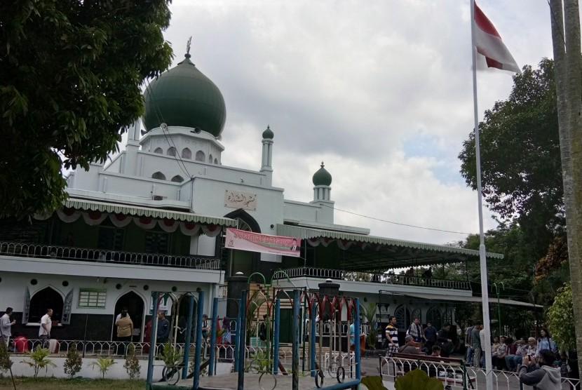 Kemenag Masjid Syuhada Gelar Seminar Tangkal Radikalisme Yogyakarta Kota