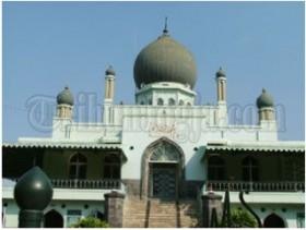 Malam Agus Taufiqurrohman Jadi Penceramah Masjid Syuhada Kota Yogyakarta
