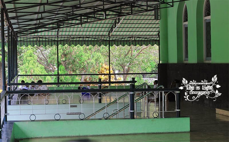Masjid Syuhada Kotabaru Hijrah Jadi Lebih Baik Justfun Play Andkidd