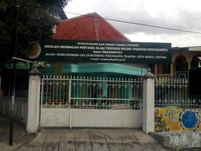 Masjid Syuhada Yogyakarta Telepon 62 274 514520 Kota