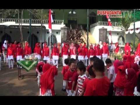 Milad Kb Tk Masjid Syuhada 55 Yogyakarta Kota