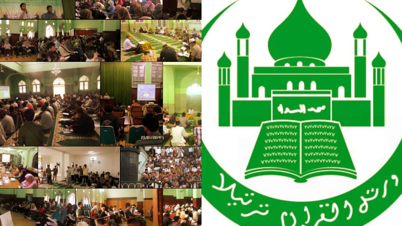 Profile Lpq Masjid Syuhada Yogyakarta Youtube Kota