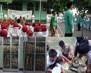 Sekolah Dasar Masjid Syuhada Yogyakarta Jogjabagus Layanan Kota