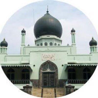 Tk Masjid Syuhada Tkmasjidsyuhada Twitter Kota Yogyakarta