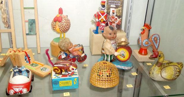 10 Tempat Wisata Jogja Anak Museum Mainan Kolong Tangga Salah
