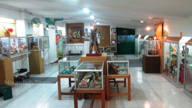 7 Wisata Kesenian Kota Yogyakarta Wajib Dikunjungi Museum Anak Kolong