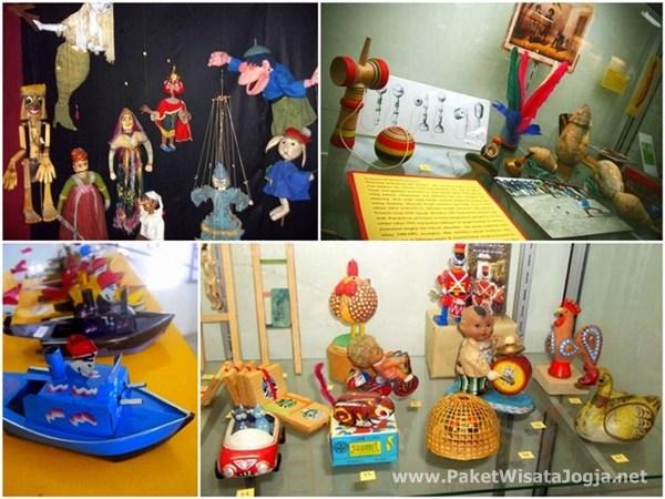 Mengenang Masak Kecil Museum Anak Kolong Tangga Kota Yogyakarta
