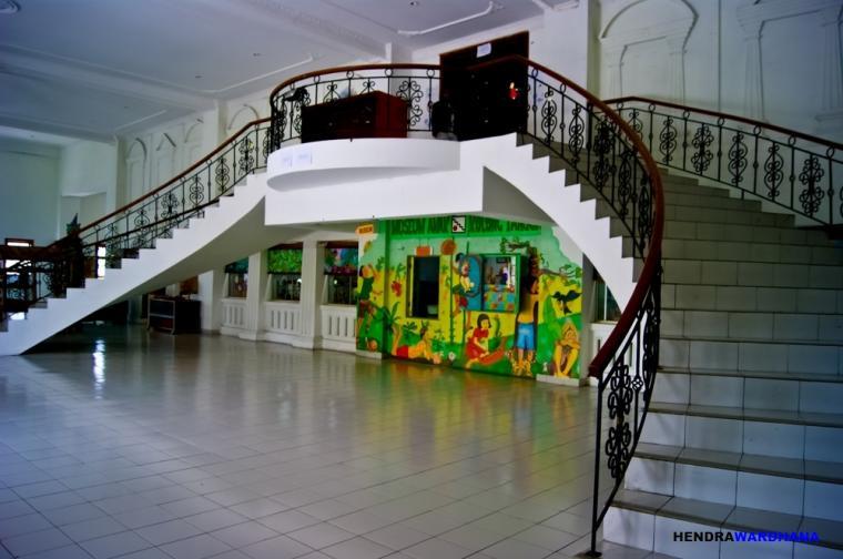 Museum Anak Kolong Tangga Pendidikan Mainan Kota Yogyakarta