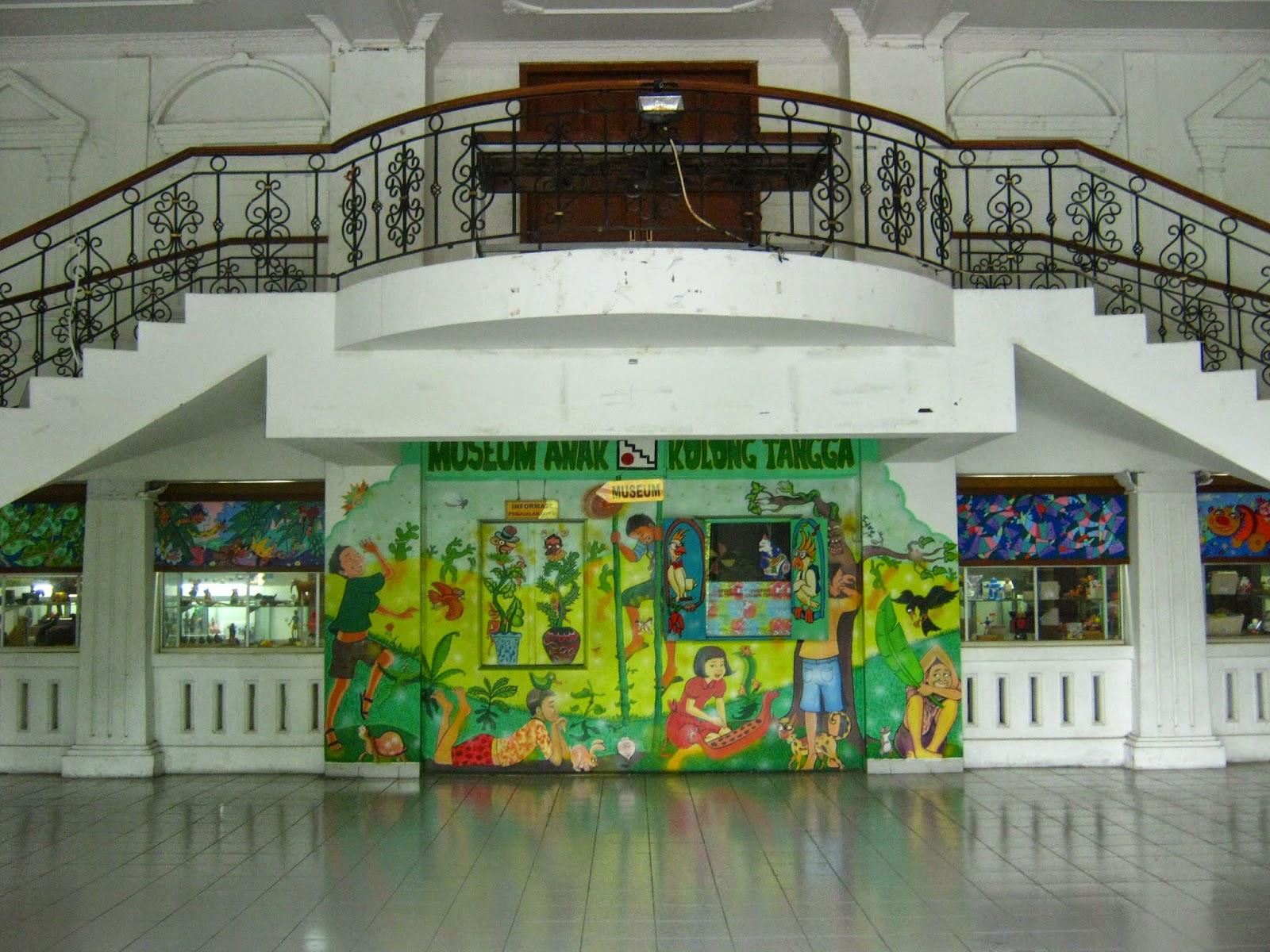 Museum Anak Kolong Tangga Riwayatmu Oleh Dimas Anggoro Saputro Kompasiana